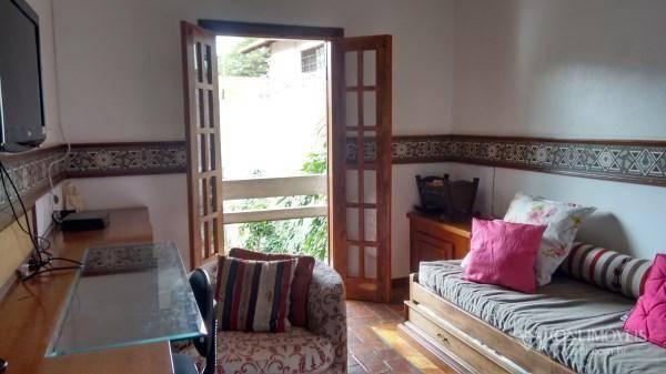 Casa residencial à venda, 4 quartos 4 suítes 3 vagas vista mar lazer completo perto da pra - Foto 18