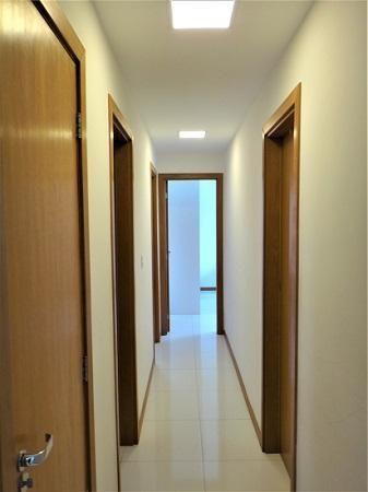 Apartamento com 4 suítes à venda, 110 m² por r$ 680.000 - lauro de freitas/ba - Foto 2