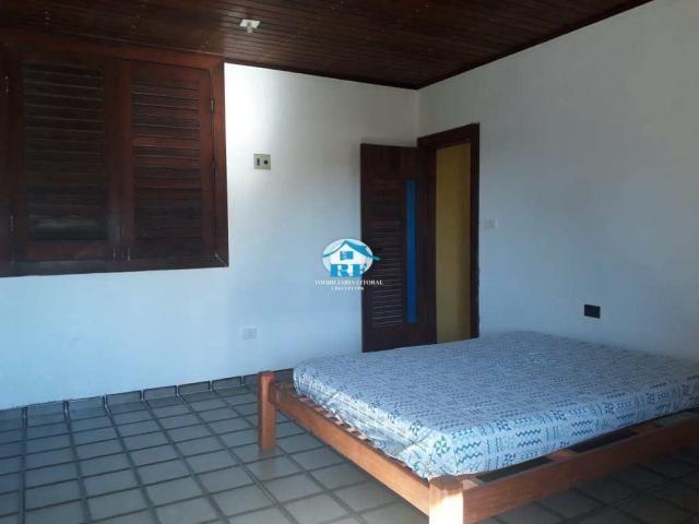 Casa à venda com 5 dormitórios em Jauá, Camaçari cod:151 - Foto 11