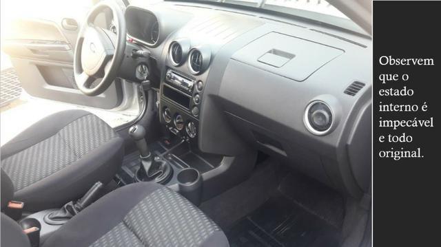Ford Ecosport 1.6 completa, (Único Dono ) 48.300Km originais - Foto 5