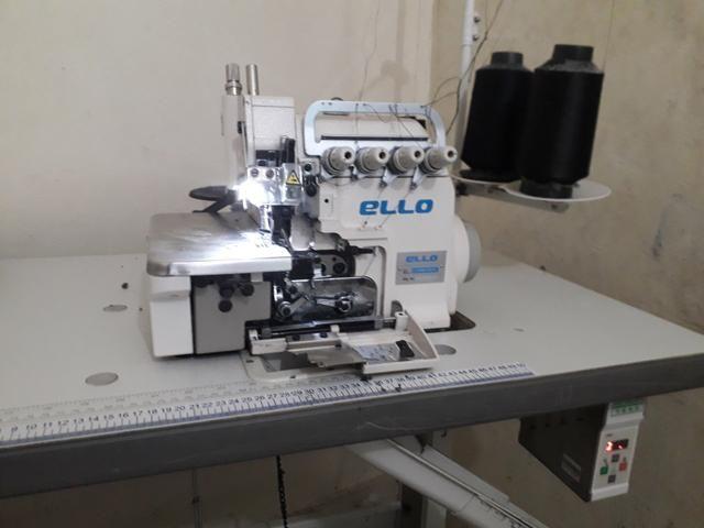 Vende - se máquina de costura - Foto 2