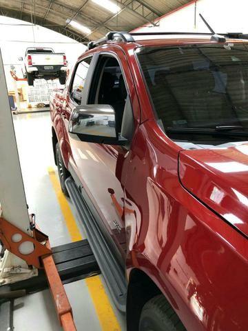S10 High country diesel 4X4 2018 - Foto 2