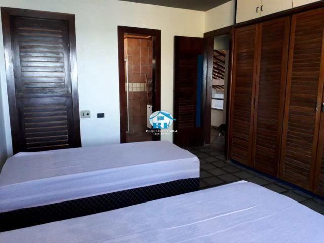 Casa à venda com 5 dormitórios em Jauá, Camaçari cod:151 - Foto 16