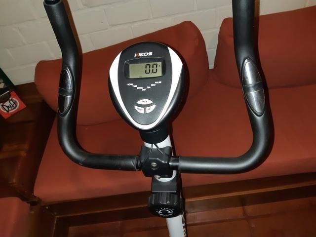 Bicicleta ergométrica Kikos - Foto 2
