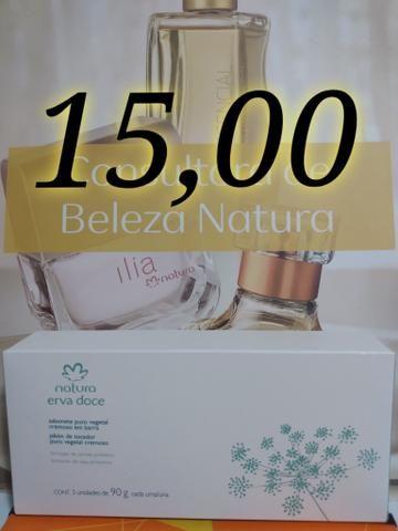 Diversos produtos da Natura (Todos na promoção) - Foto 2