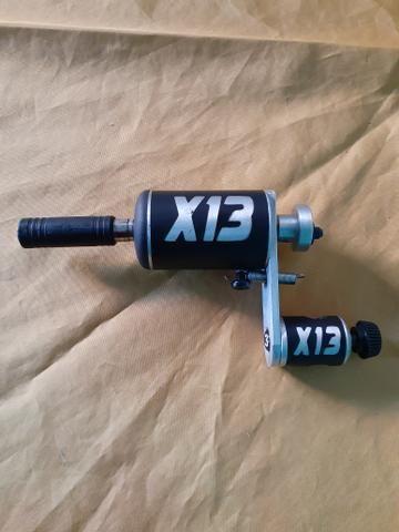 Máquina de tatuagem com clip cord 250$ - Foto 2
