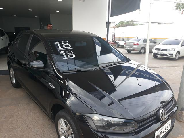 Vendo polo completo pego carro de menor valor