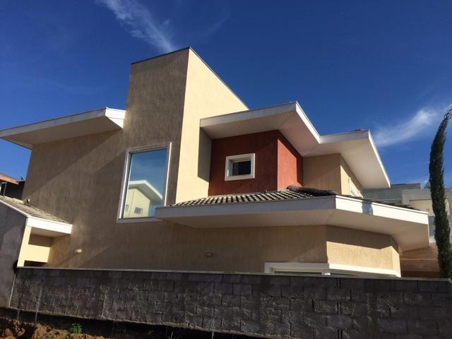Casa de alto padrão Quintas do Villa Branca