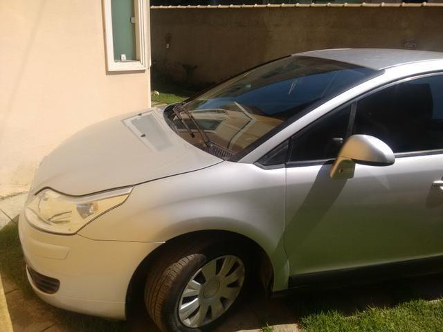 C4 Hatch - Super Luxo - GNV 5