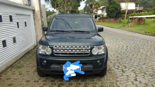 Land rover discovery 4x3 aut diesel - Foto 2