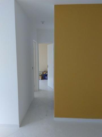 R$ 155.000 Apartamento com 3 dormitórios à venda, 62 m² - valparaíso - serra/es - Foto 5