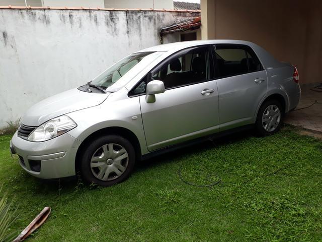 Carro Nissan Tiida