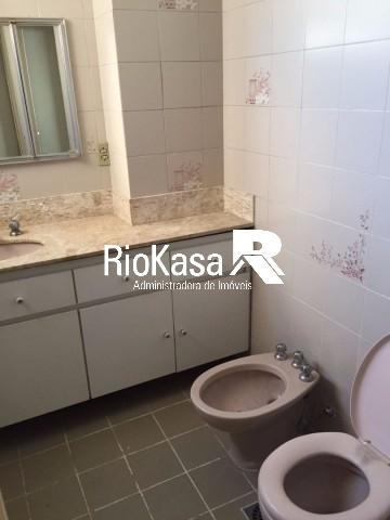 Apartamento - TIJUCA - R$ 2.000,00 - Foto 12