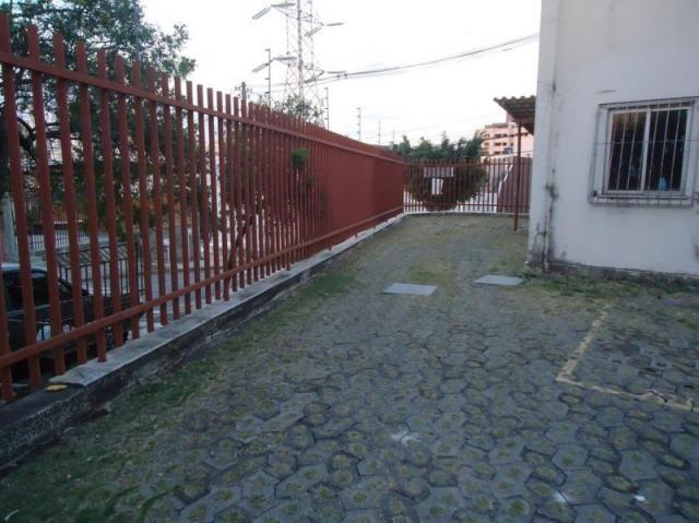 Apartamento à venda com 2 dormitórios em Palmeiras, Belo horizonte cod:2932 - Foto 3