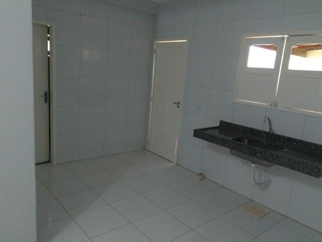 Casa recém construída, 3 quartos sendo um suíte com 146 m2 - R$135.000,00 - Foto 15