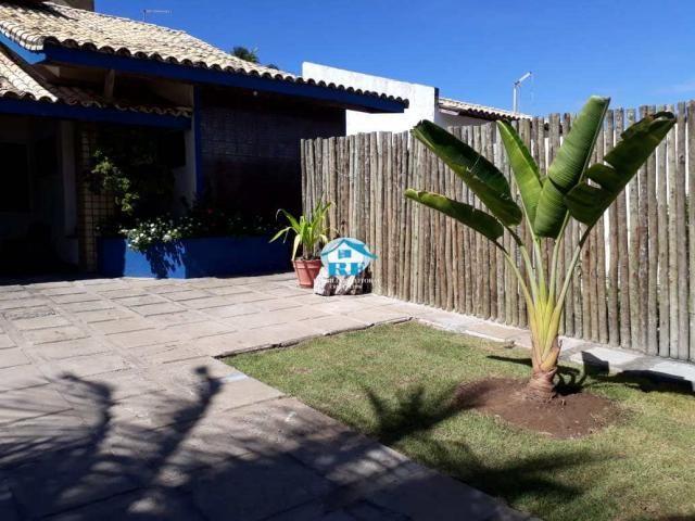 Casa à venda com 5 dormitórios em Jauá, Camaçari cod:151 - Foto 7