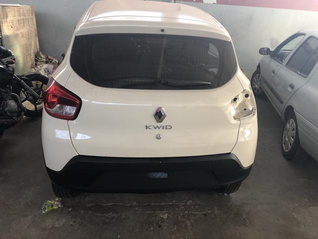 Teto Renault kwid - Foto 6