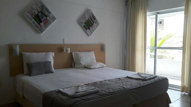 Apartamento em Ponta Negra - 35m² - Rota do Sol Roberto Freire - Foto 4