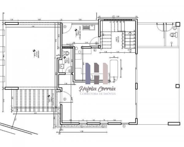 Casa duplex com 3 dormitórios à venda, 228 m² por r$ 590.000 - parque das nações - parnami - Foto 15