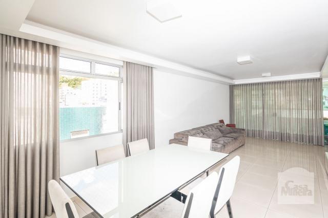 Apartamento à venda com 4 dormitórios em Buritis, Belo horizonte cod:248223 - Foto 14