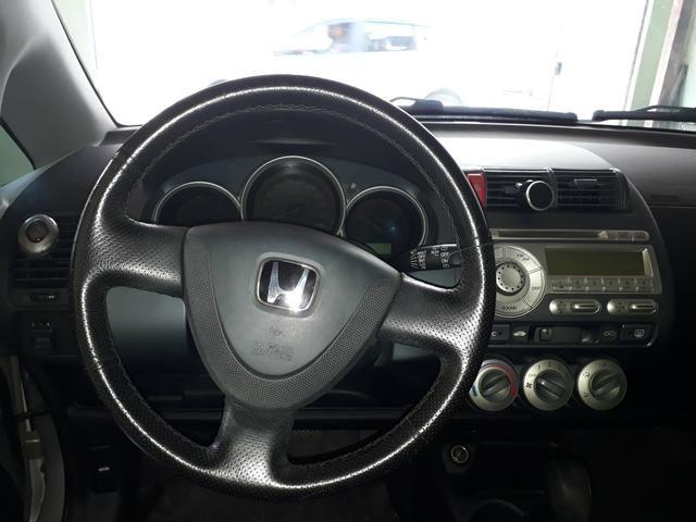 Honda fit ex/ s 2008/2008 - Foto 14