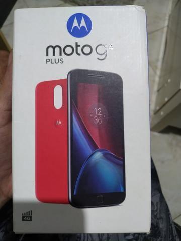Moto G4 Plus com defeito na placa - Foto 3