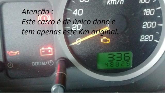 Ford Ecosport 1.6 completa, (Único Dono ) 48.300Km originais - Foto 10