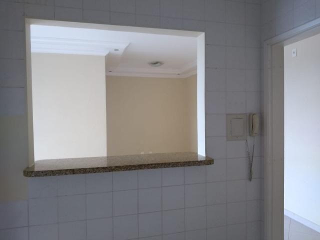 Apartamento no residencial Amazonas próximo ao Elias Moreira no Floresta - Joinville - SC - Foto 10