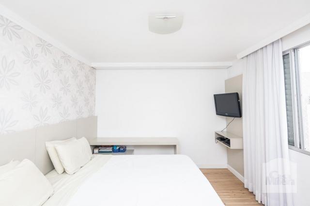 Apartamento à venda com 4 dormitórios em Buritis, Belo horizonte cod:248223 - Foto 18