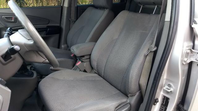 Vendo Hyundai Tucson manual com GNV - Foto 11