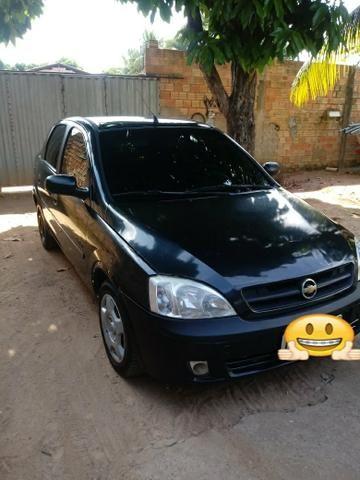 Corsa Sedan Premium 06/06