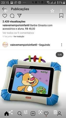 Capa para tablet - Foto 3