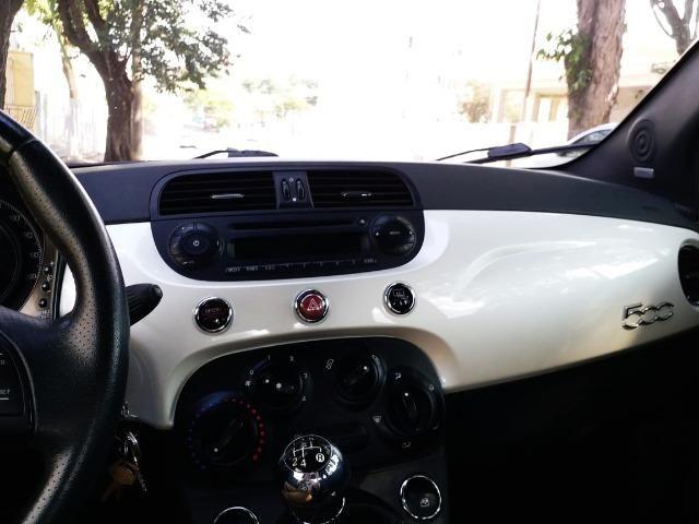 Fiat 500 Sport Air 1.4 16v - Foto 3