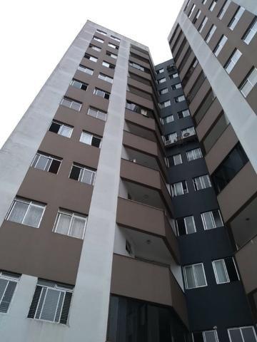 Apartamento no residencial Amazonas próximo ao Elias Moreira no Floresta - Joinville - SC