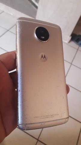 MotoG5s.biometria digital 32GB 4g em ótimo estado - Foto 2