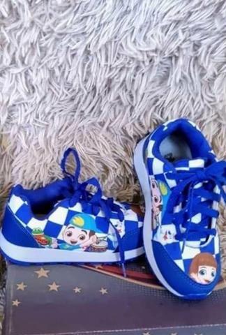 Sapatos Lucas Neto - Foto 2