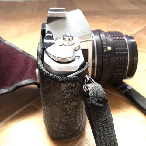 Máquina fotográfica manual pentax - Foto 4