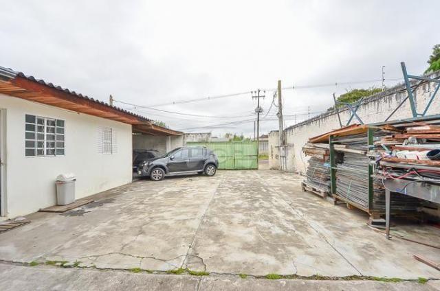 Terreno à venda em Pinheirinho, Curitiba cod:156408 - Foto 13