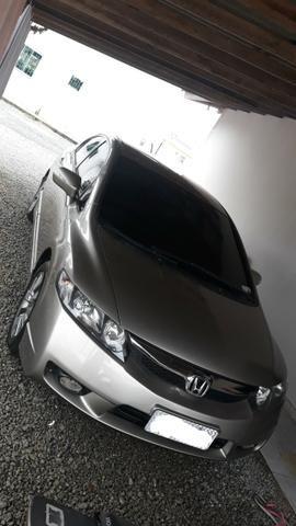 Barbadaa - Honda Civic Lxl Flex Aut - Foto 7