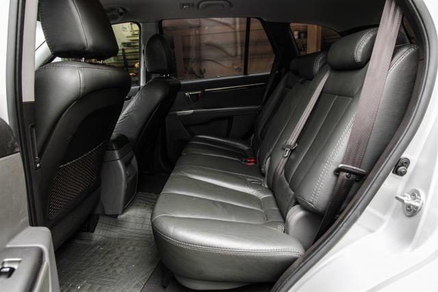HYUNDAI SANTA FÉ 2011/2012 2.4 MPI 2WD 16V GASOLINA 4P AUTOMÁTICO - Foto 8