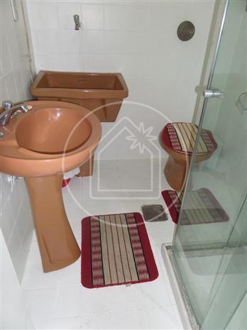 Kitchenette/conjugado à venda com 1 dormitórios em Copacabana, Rio de janeiro cod:830328 - Foto 11