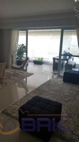 Apartamento à venda com 4 dormitórios em Tatuapé, São paulo cod:2379 - Foto 8