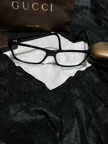 Armação de óculos de Grau Gucci - Bijouterias, relógios e acessórios ... c0d8553362