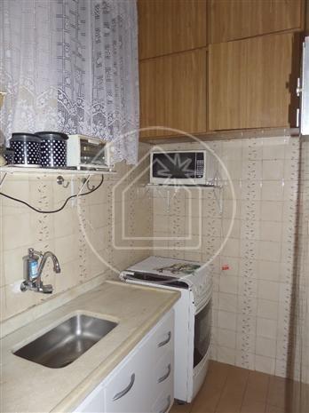 Kitchenette/conjugado à venda com 1 dormitórios em Copacabana, Rio de janeiro cod:830328 - Foto 8