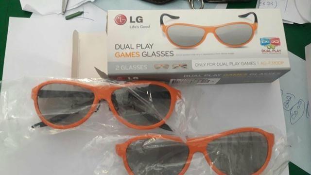 Óculos 3d marca lg - Áudio, TV, vídeo e fotografia - Messejana ... fead0682ba