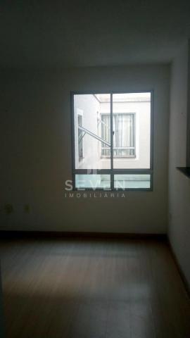 Apartamento à venda com 2 dormitórios em Água chata, Guarulhos cod:267 - Foto 4