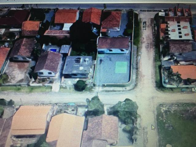 Casa à venda com 3 dormitórios em Paranaguamirim, Joinville cod:V01228 - Foto 4