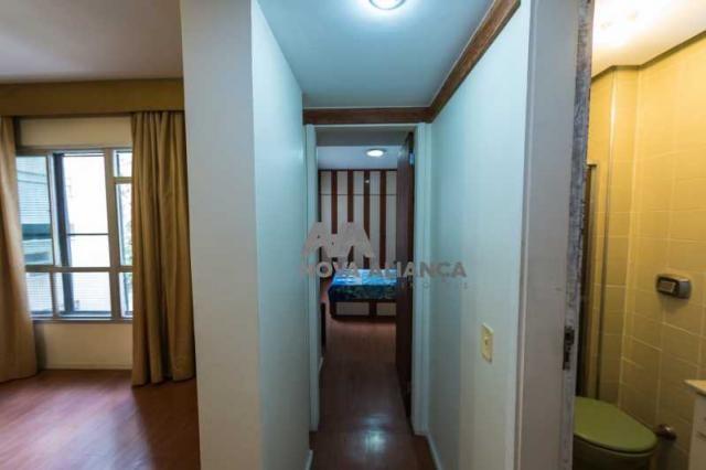 Apartamento à venda com 1 dormitórios em Tijuca, Rio de janeiro cod:NTAP10170 - Foto 7