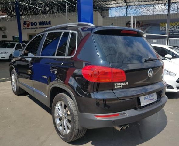 Volkswagen tiguan 2.0 tsi 4wd gasolina tip tronic - Foto 9