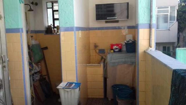 Apartamento à venda com 3 dormitórios em Vila isabel, Rio de janeiro cod:MIAP30069 - Foto 16